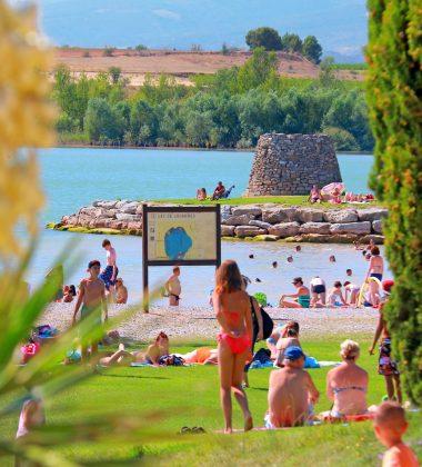 Le Lac de Jouarres