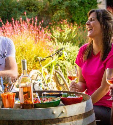 Le Fascinant Week-end Vignobles et Découvertes