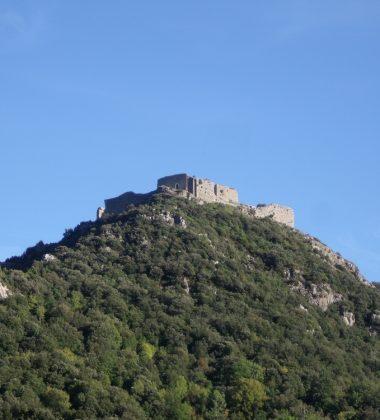 Le Château de Termes