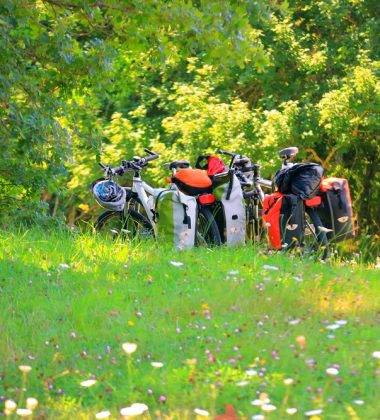 Accommodation Home Cycling and cycle tourism
