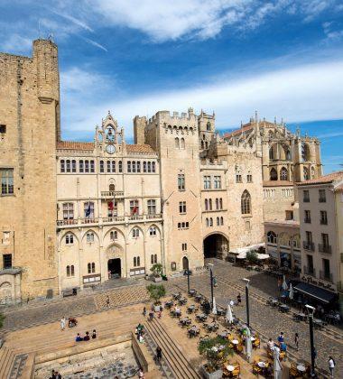Narbonne, la «Monumentale»