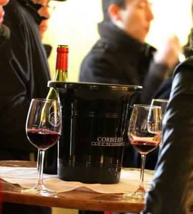 Les activités autour du vin