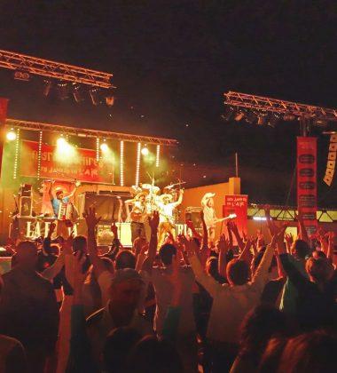 Concerts, festivals, spectacles