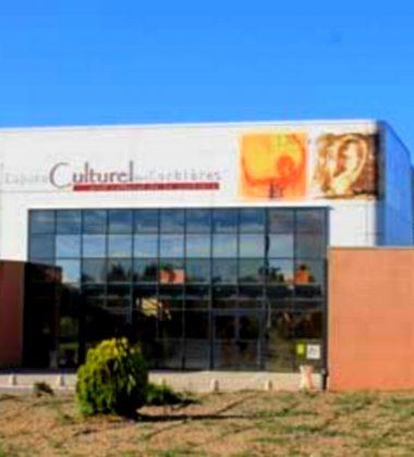 Cinéma et espaces culturels
