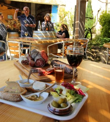 Les restaurants Vignobles & Découvertes
