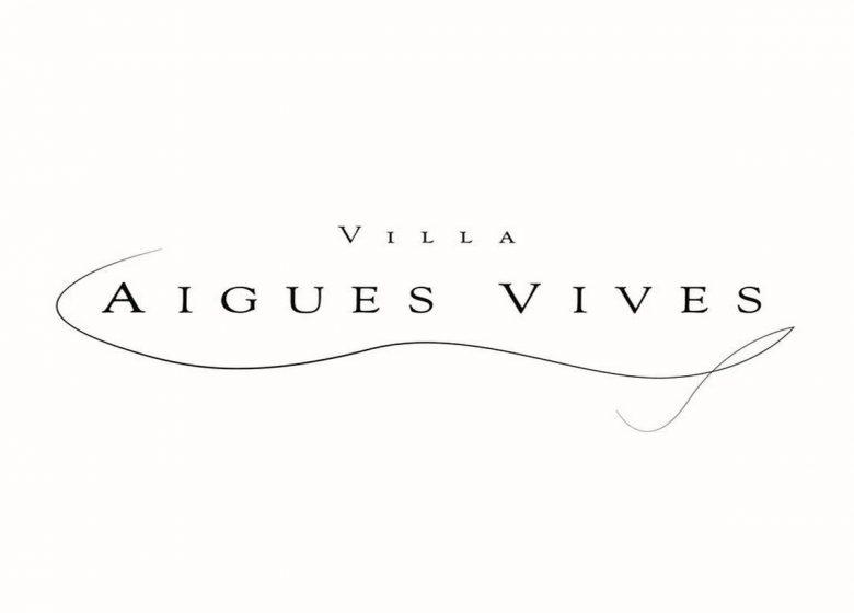 CHAMBRES D'HOTES VILLA AIGUES VIVES