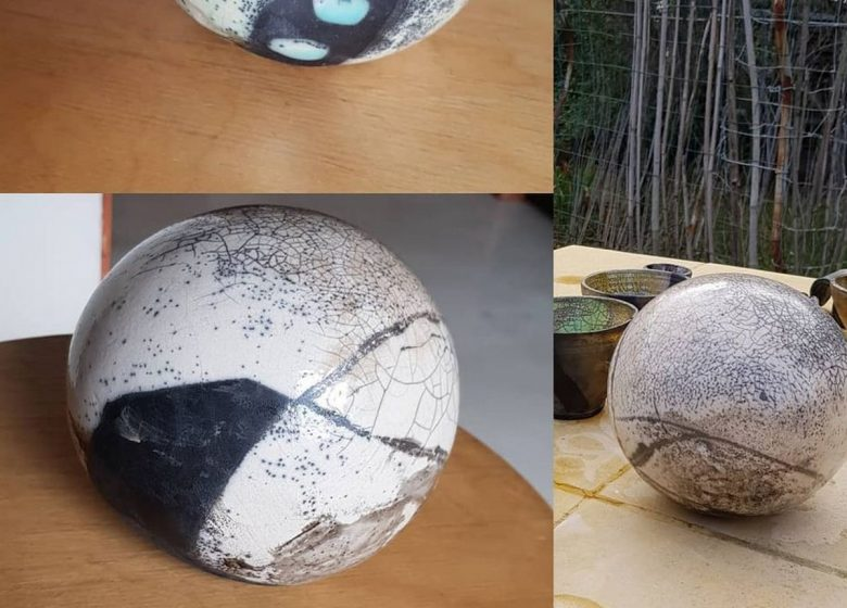 STAGE ATELIER – INITIATION POTERIE