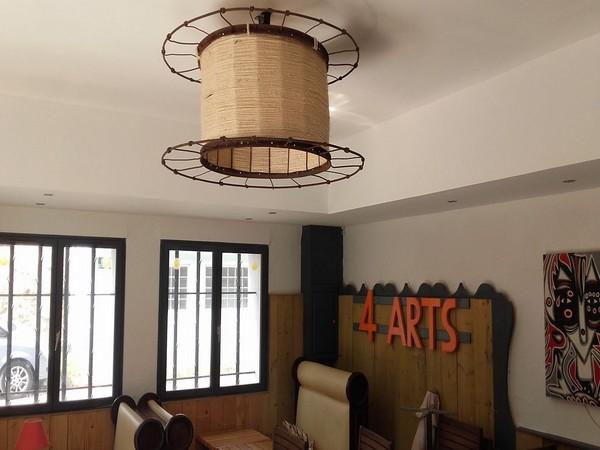 BAR LES 4 ARTS
