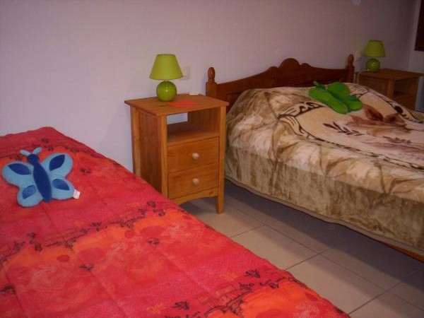 CHAMBRES D'HOTES ALQUIER JEAN PHILIPPE