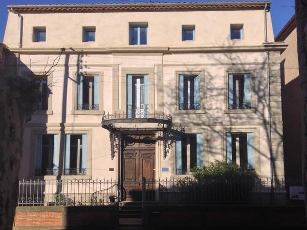 CHAMBRES D'HOTES LA VILLA CELINE