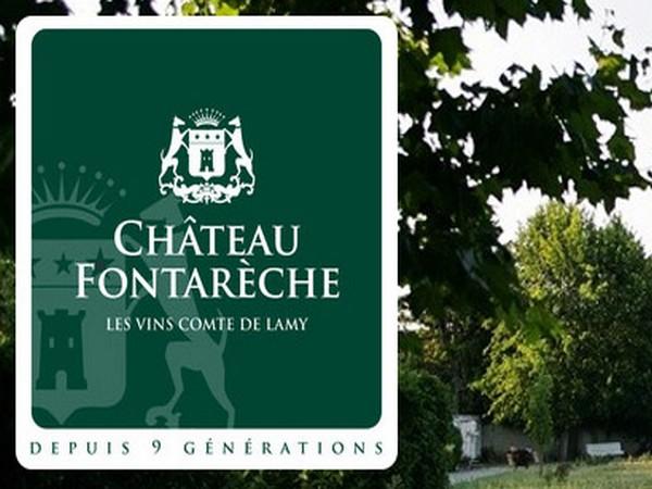 CHATEAU DE FONTARECHE ET SAINT EUGENE