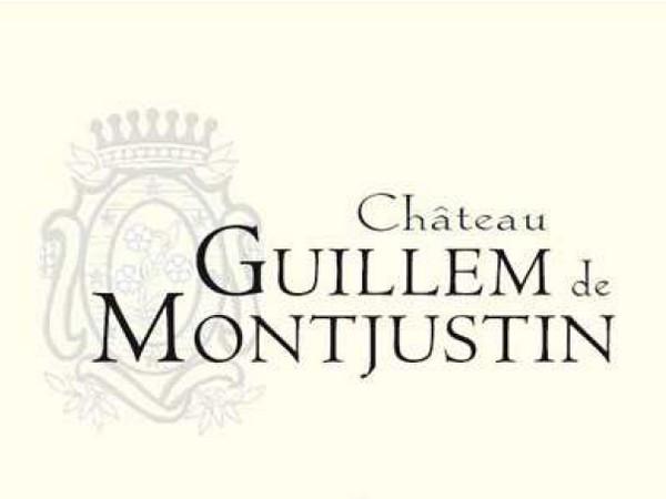 CHATEAU GUILLEM DE MONTJUSTIN / GJB FABRE