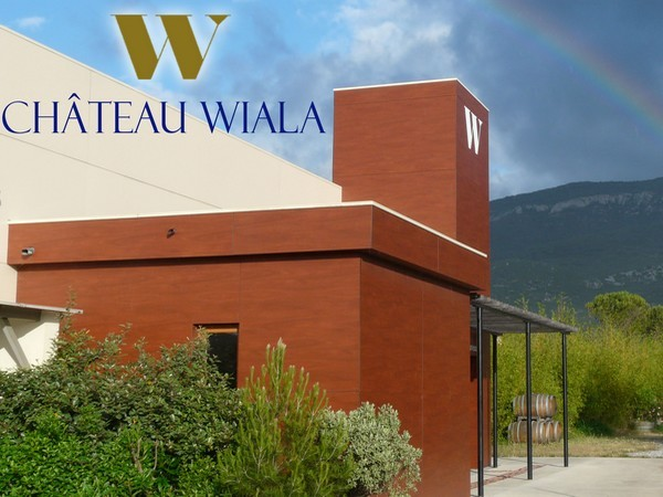 CHATEAU WIALA