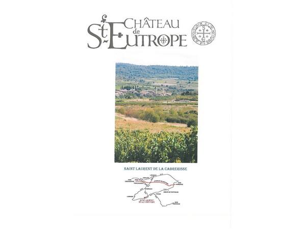CHATEAU DE SAINT EUTROPE