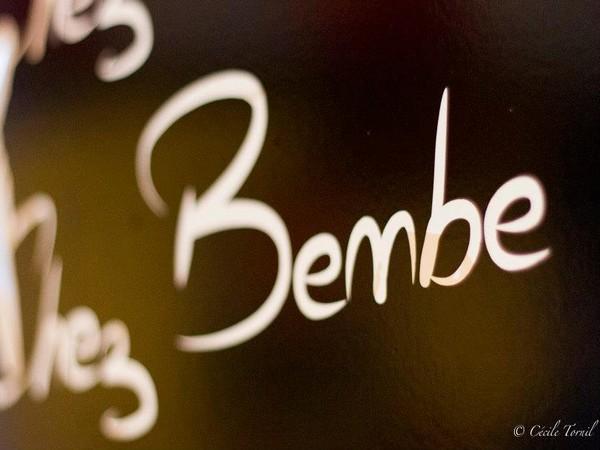 CHEZ BEMBE