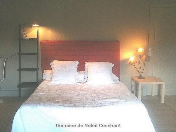 CHAMBRES D'HÔTES DOMAINE DU SOLEIL COUCHANT