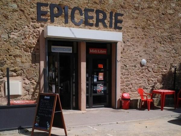 EPICERIE L'EPI.CENTRE