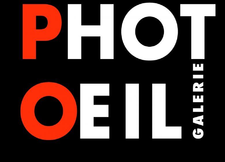 GALERIE PHOT'OEIL DAVID SAMBLANET