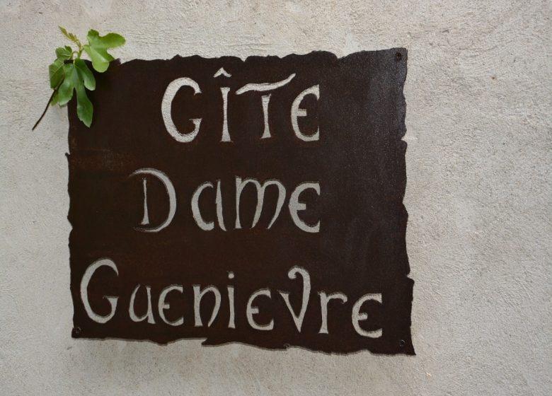 GITE DAME GUENIEVRE