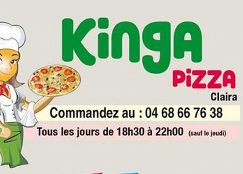 KINGA PIZZA