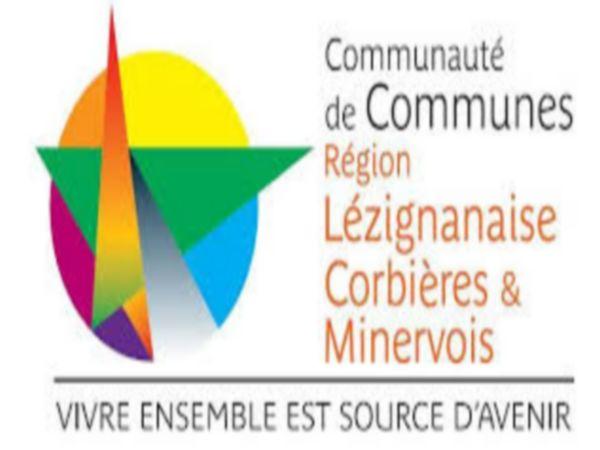 COMMUNAUTE DE COMMUNES DE LA REGION LEZIGNANAISE CORBIERES MINERVOIS