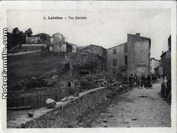 MAIRIE DE LAIRIERE