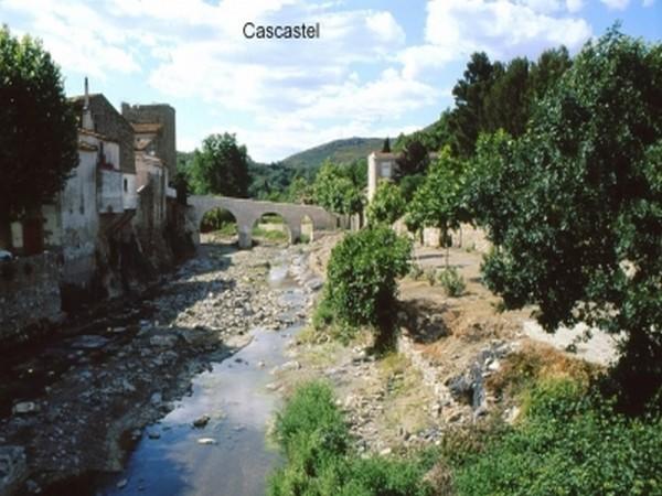 MAIRIE DE CASCASTEL-DES-CORBIERES