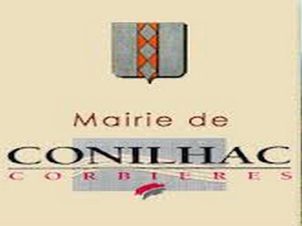 MAIRIE DE CONILHAC-CORBIERES