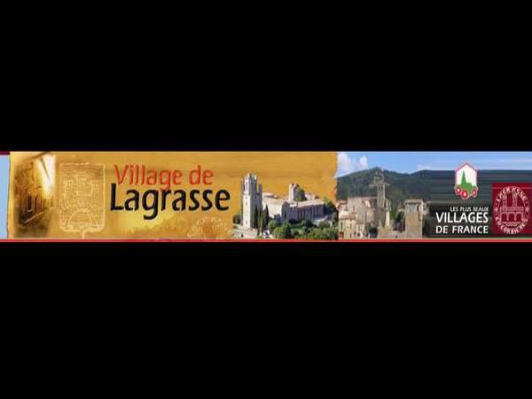 MAIRIE DE LAGRASSE