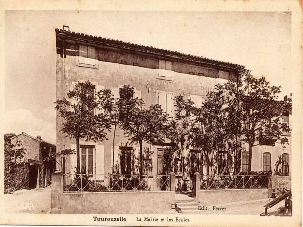 MAIRIE DE TOUROUZELLE