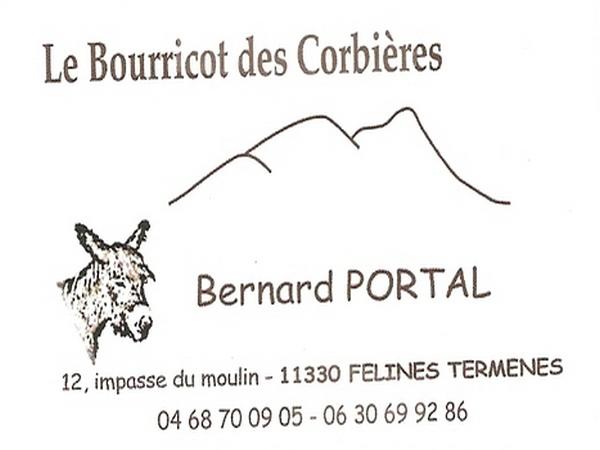 LE CHEVREAU ET LE BOURRICOT DES CORBIERES