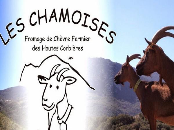 LES CHAMOISES