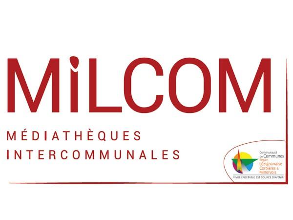 MEDIATHEQUE INTERCOMMUNALE EN CORBIERES MINERVOIS – MILCOM