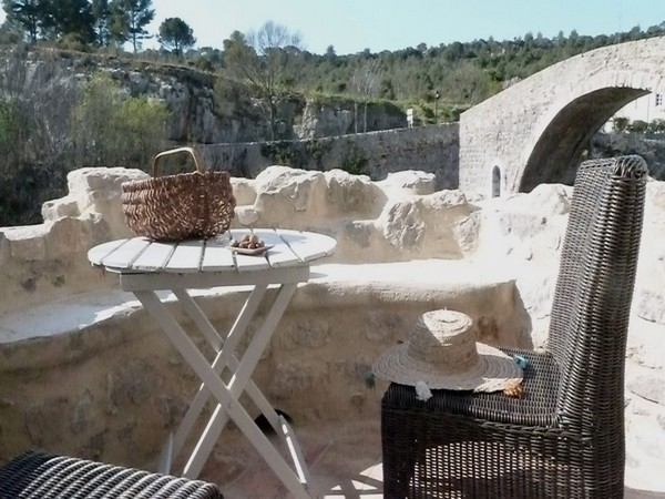 GITE HOUSE LA FRANCE – THE RAMPARTS AND RIVERSIDE