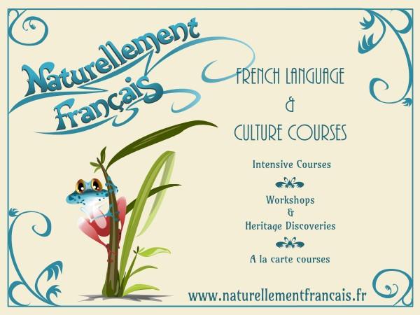 NATURELLEMENT FRANCAIS