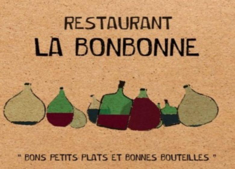 LA BONBONNE