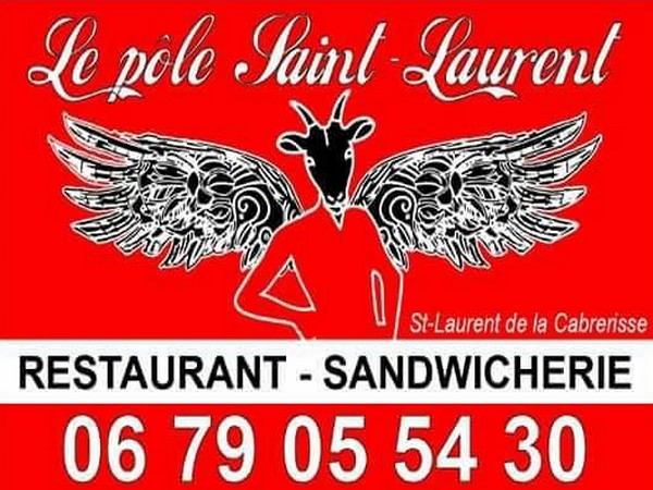 LE POLE SAINT-LAURENT