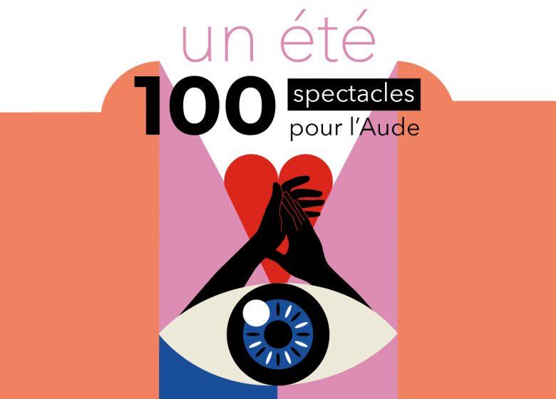 UN ETE / 100 SPECTACLES – SHORT STORIES