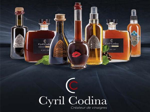 VINAIGRERIE CYRIL CODINA