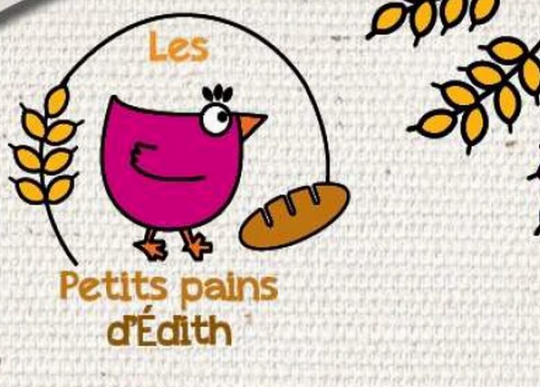 LES PETITS PAINS D'EDITH