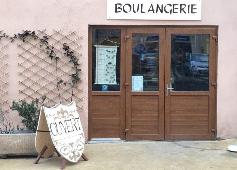 BOULANGERIE D'AGUILAR