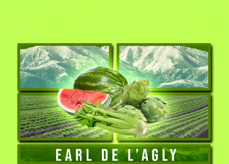 EARL DE L'AGLY