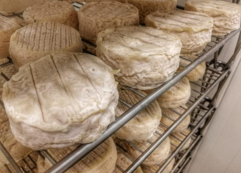 FROMAGERIE DES EMBIALADES