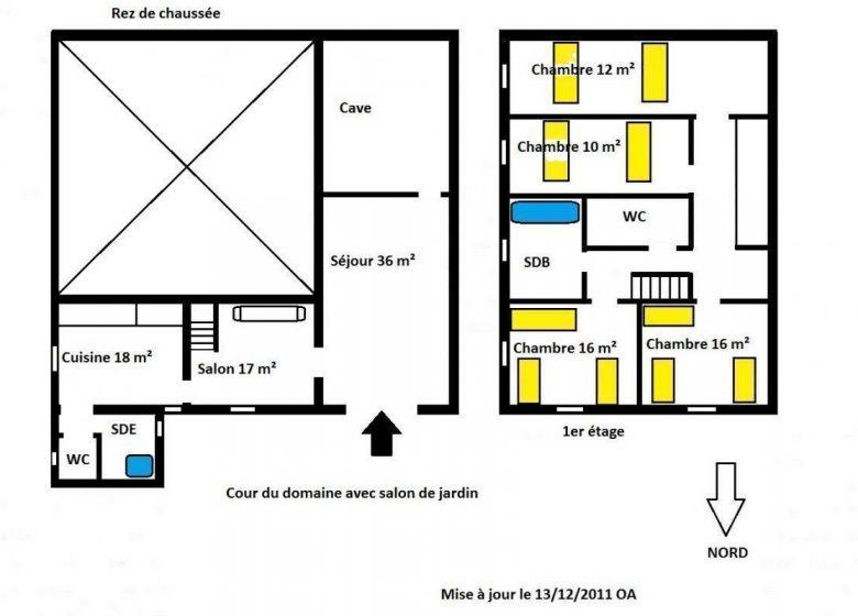 CHATEAU ST AURIOL- LE CAVISTE