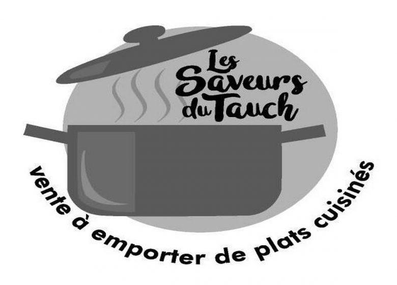 LES SAVEURS DE TAUCH