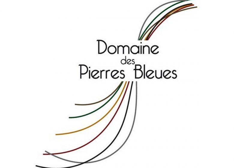 DOMAINE DES PIERRES BLEUES