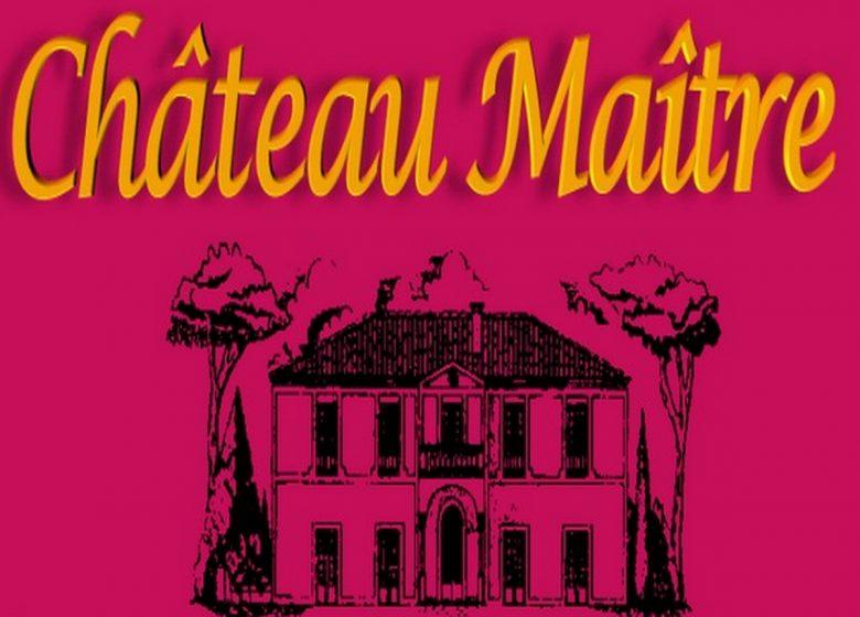 CHATEAU MAITRE